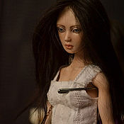 Куклы и игрушки ручной работы. Ярмарка Мастеров - ручная работа Надин. Handmade.