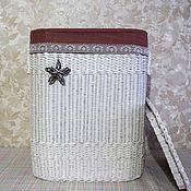 Для дома и интерьера handmade. Livemaster - original item Shopping for clothes. Handmade.