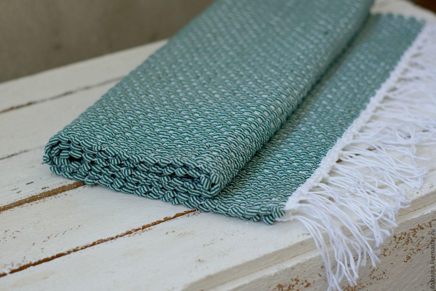 Домотканый коврик своими руками мастер класс фото 10