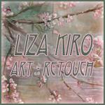 Liza Kiro - Ярмарка Мастеров - ручная работа, handmade