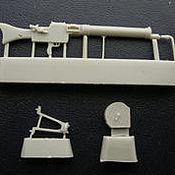 Куклы и игрушки ручной работы. Ярмарка Мастеров - ручная работа Пулемет МG 08/15 Германия, Первая Мировая Война. Handmade.