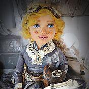 Куклы и игрушки handmade. Livemaster - original item Dreams of the sky. Handmade.