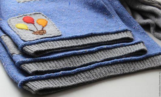 Детские пуловеры доставка