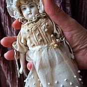 """Куклы и игрушки ручной работы. Ярмарка Мастеров - ручная работа кукла""""Боня"""". Handmade."""