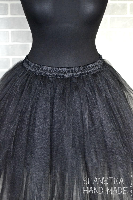 Tutu Skirt Tulle For Adults SHANETKA Ksenia Online Shopping