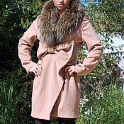 """Одежда ручной работы. Ярмарка Мастеров - ручная работа Пальто """"Бант"""". Handmade."""