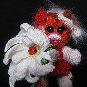 Куклы и игрушки ручной работы. Ярмарка Мастеров - ручная работа Дуняша. Handmade.