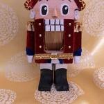 Щелкунчик - Ярмарка Мастеров - ручная работа, handmade