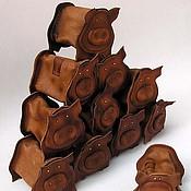 """Подарки к праздникам handmade. Livemaster - original item Копилка """"Свинья"""".. Handmade."""