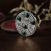 Субкультуры handmade. Livemaster - original item The ancient malachite