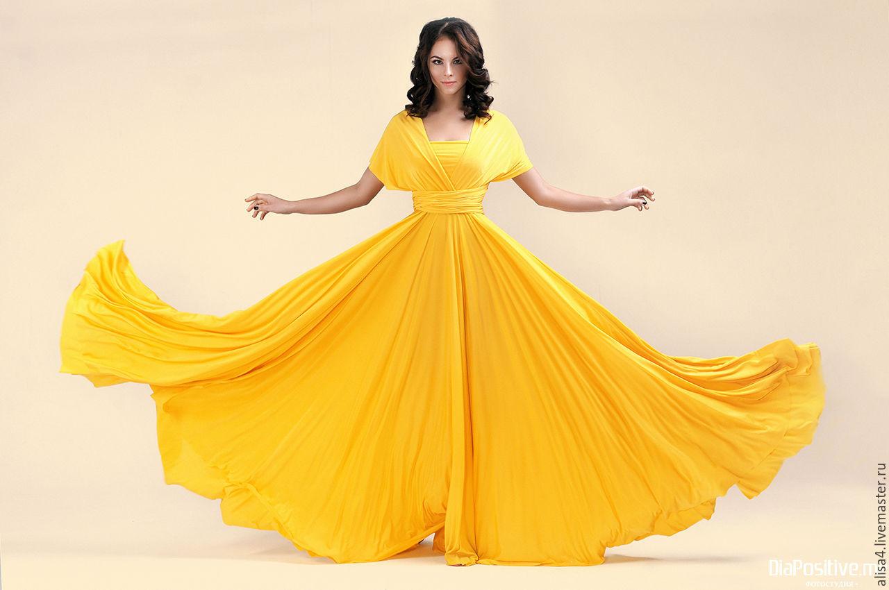Ателье платья