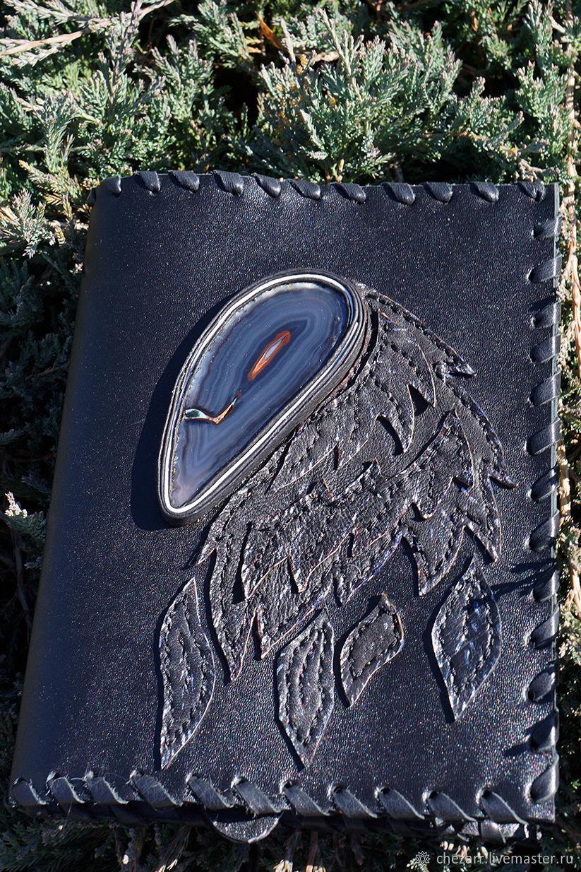 The magic book, 'the Wise Raven', Ritual attributes, Chelyabinsk,  Фото №1