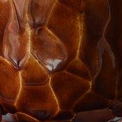 Посуда ручной работы. Ярмарка Мастеров - ручная работа Осення кружка. Handmade.