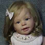 Куклы и игрушки ручной работы. Ярмарка Мастеров - ручная работа ,,Катенька,,. Handmade.