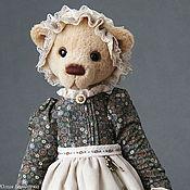 Куклы и игрушки ручной работы. Ярмарка Мастеров - ручная работа Эдит. Handmade.