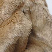 Материалы для творчества ручной работы. Ярмарка Мастеров - ручная работа Искусственный мех, ворс 2 см.. Handmade.