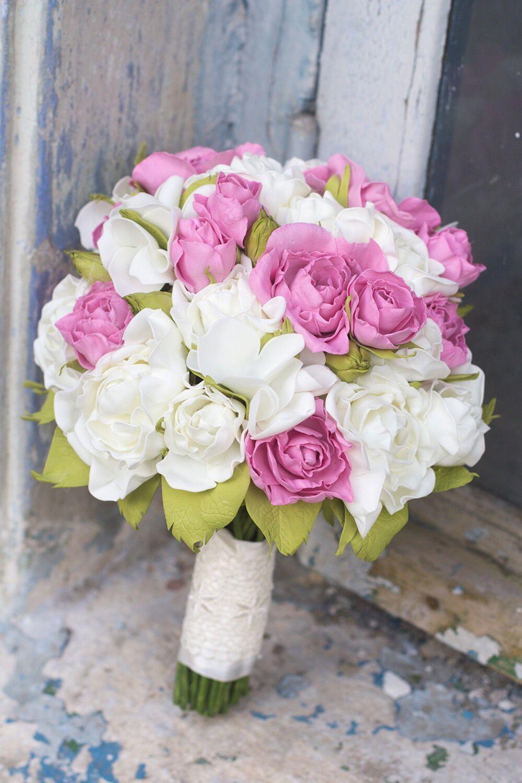Свадебные букеты в городе клинцы, роз подарить