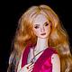Коллекционные куклы ручной работы. Шарнирная фарфоровая кукла, кукла из фарфора, Антарес. Inspiredoll. Интернет-магазин Ярмарка Мастеров. Фарфор