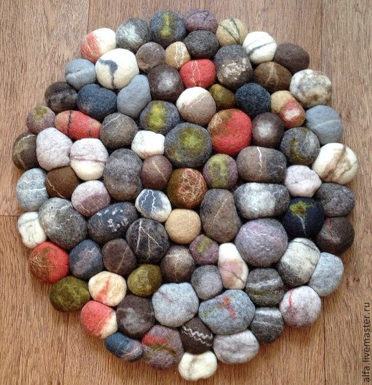 Картинки с камнями своими руками 819