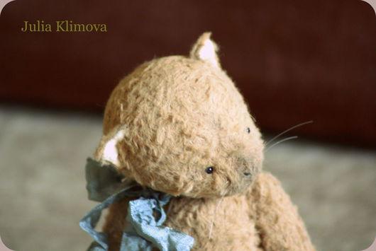 Мишки Тедди ручной работы. Ярмарка Мастеров - ручная работа. Купить Пудра. Handmade. Бледно-розовый, друзья тедди