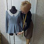 Инна Просянникова (Воробьёва) (Jane88) - Ярмарка Мастеров - ручная работа, handmade