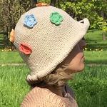 Шляпная мода (hat vogue) - Ярмарка Мастеров - ручная работа, handmade