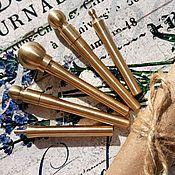 Материалы для творчества handmade. Livemaster - original item Set for scrapbooking and flower making, ,5 round beads: 2,4,8,10,15 mm. Handmade.