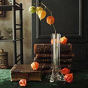 Винтаж handmade. Livemaster - original item Rare antique berz vase. Handmade.