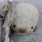 Куклы и игрушки ручной работы. Ярмарка Мастеров - ручная работа Роза Христа. Мишка тедди. Handmade.
