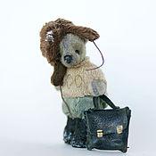 Куклы и игрушки ручной работы. Ярмарка Мастеров - ручная работа Филиппок. Handmade.