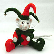 замышляндия, мыши и крысы