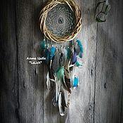 """Фен-шуй и эзотерика ручной работы. Ярмарка Мастеров - ручная работа Ловец Снов """"Гнездо Снов"""". Handmade."""