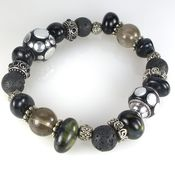 Украшения handmade. Livemaster - original item B9 Bracelet Protector.. Handmade.