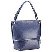 handmade. Livemaster - original item Women`s leather bag