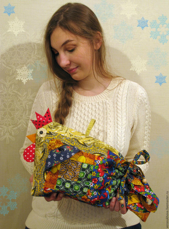 ... Gift Bag Pecker ...
