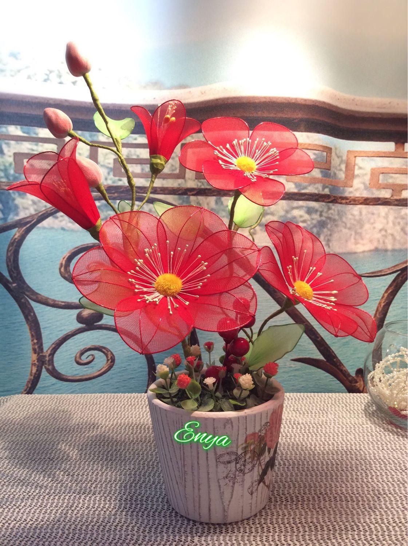Капрон для цветов заказать по почте подарок на 16 лет совместной жизни жене