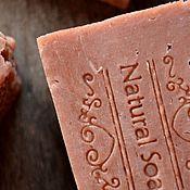Косметика ручной работы. Ярмарка Мастеров - ручная работа Muscat rose, натуральное мыло. Handmade.