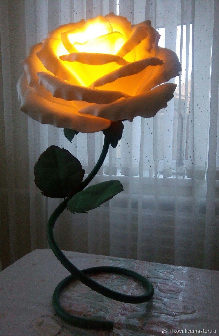 светильник из изолона купить