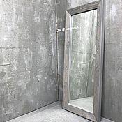 Для дома и интерьера handmade. Livemaster - original item Mirror is beveled SAWMILL.. Handmade.