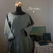 """Одежда ручной работы. Ярмарка Мастеров - ручная работа Платье """"Римское"""". Handmade."""