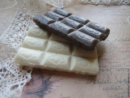 Мыло ручной работы. Ярмарка Мастеров - ручная работа. Купить Мыло. Воздушный шоколад. Handmade. Шоколад