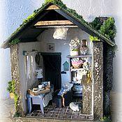 Куклы и игрушки ручной работы. Ярмарка Мастеров - ручная работа Дом, где живет счастье. Handmade.