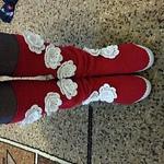 Валентина Обувная (lisenok-valy) - Ярмарка Мастеров - ручная работа, handmade