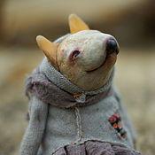 Куклы и игрушки ручной работы. Ярмарка Мастеров - ручная работа Юкки. Handmade.