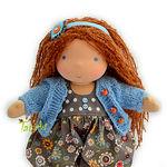 TatiArt  (куклы и игрушки) - Ярмарка Мастеров - ручная работа, handmade