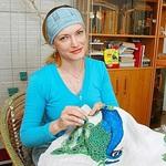 Татьяна Лактионова (tala21) - Ярмарка Мастеров - ручная работа, handmade