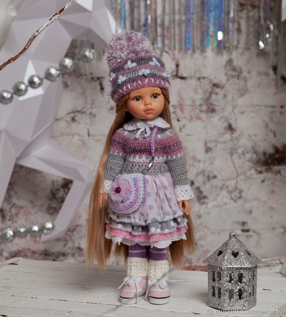 Паола Рейна № 9, Одежда для кукол, Таганрог,  Фото №1