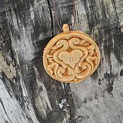 Фен-шуй и эзотерика handmade. Livemaster - original item Pair of swans. Handmade.