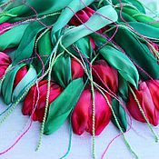Подарки к праздникам ручной работы. Ярмарка Мастеров - ручная работа Капля радуги. Handmade.