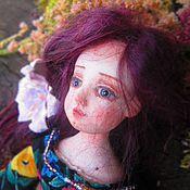 Куклы и игрушки ручной работы. Ярмарка Мастеров - ручная работа Резерв:) Akemi. Handmade.